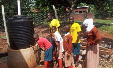 bij de regenton magwa