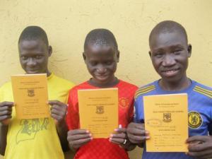 Odong, Daniel and Jonathan, 10-11-2014