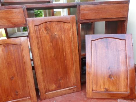 deurtjes voor kast