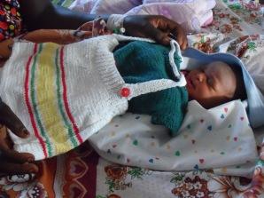 Masese baby II