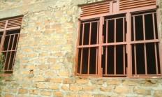 raam afwerking